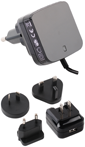 1GPE006V - Plug in adaptere