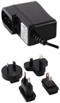 1GPE024A - Plug in adaptere